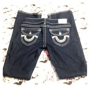 NWOT) True Religion Jeans
